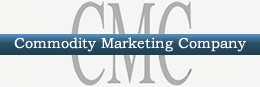 CMC – Commodity Marketing Company