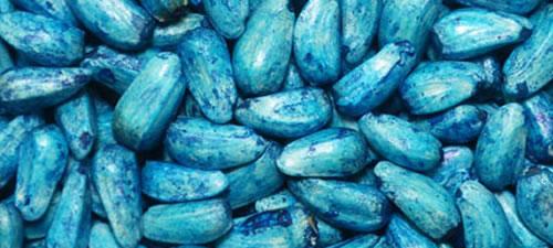 safflower-blue